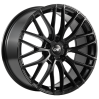 DAI Wheels Tuning Gloss Black