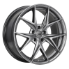 DAI Wheels Tuning Gunmetal Reflex