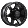 DAI Wheels Truck Gloss Black
