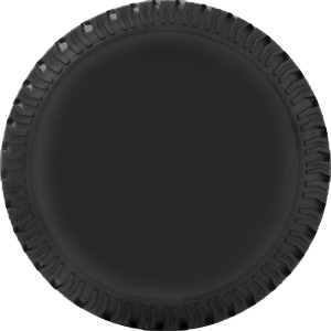 Tire Side View